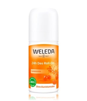 Weleda Sanddorn Dezodorant w kulce