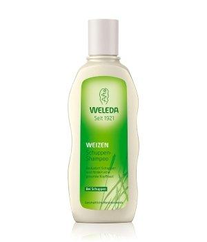 Weleda Weizen Szampon do włosów