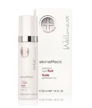 Wellmaxx Skineffect Fluid do twarzy