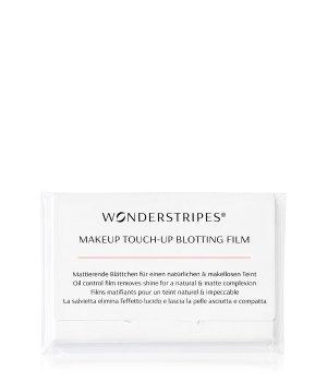 Wonderstripes Makeup Touch-Up Blotting Film  Bibułki matujące
