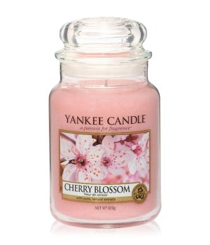 Yankee Candle Cherry Blossom Świeca zapachowa