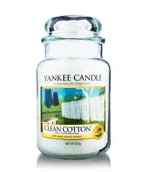Yankee Candle Clean Cotton Świeca zapachowa
