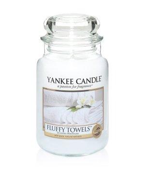 Yankee Candle Fluffy Towels Świeca zapachowa