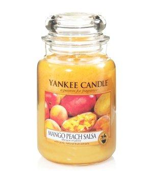 Yankee Candle Mango Peach Salsa Świeca zapachowa