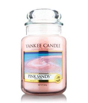 Yankee Candle Pink Sands Świeca zapachowa