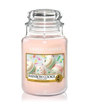 Yankee Candle Rainbow Cookie Świeca zapachowa