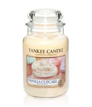 Yankee Candle Vanilla Cupcake Świeca zapachowa