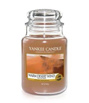 Yankee Candle Warm Desert Wind Świeca zapachowa