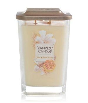 Yankee Candle Rice Milk & Honey Świeca zapachowa