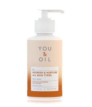 YOU & OIL Nourish & Nurture Olejek oczyszczający