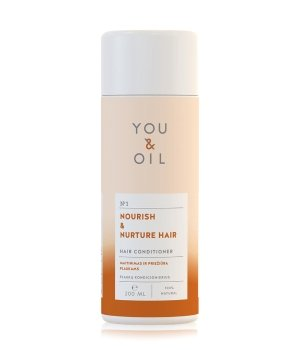 YOU & OIL Nourish & Nurture Odżywka