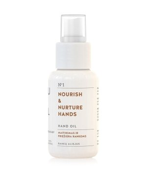 YOU & OIL Nourish & Nurture Krem do rąk