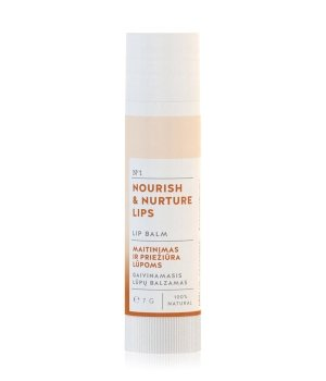 YOU & OIL Nourish & Nurture Balsam do ust