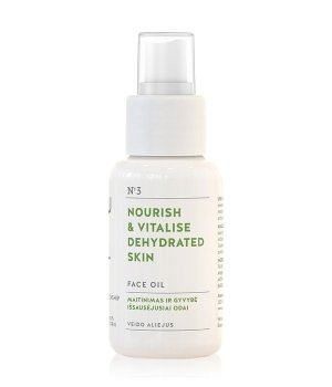 YOU & OIL Nourish & Vitalise Olejek do twarzy