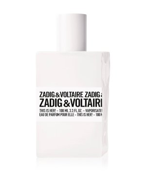 Zadig&Voltaire This is Her! Woda perfumowana