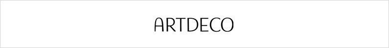 Artdeco transparent marka