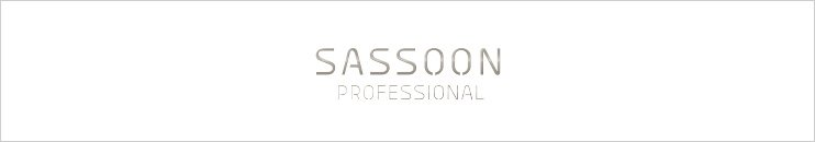 Sassoon Professional transparent marka