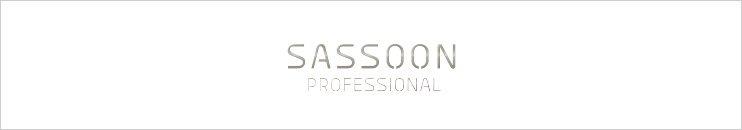 Sassoon Professional transparent marka