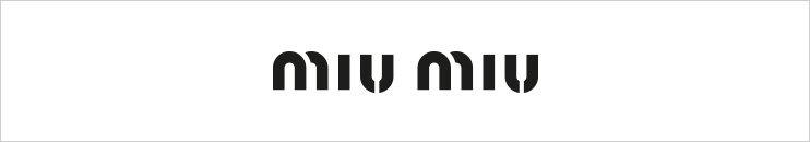 Miu Miu transparent marka