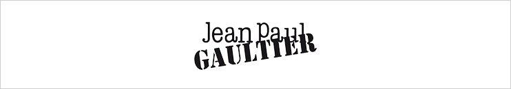 Jean Paul Gaultier transparent marka