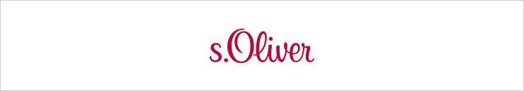 s.Oliver transparent marka