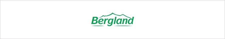Bergland transparent marka