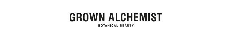 Grown Alchemist transparent marka