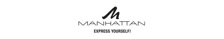 Manhattan transparent marka