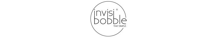 Invisibobble transparent marka