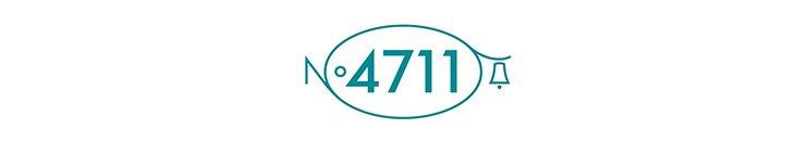 4711 transparent marka