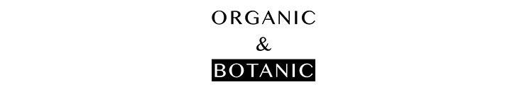 Organic and Botanic transparent marka