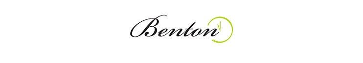 Benton transparent marka
