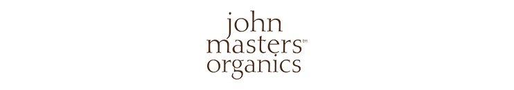 John Masters Organics transparent marka