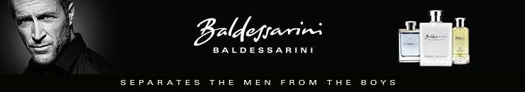Baldessarini transparent marka