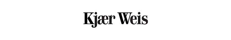 Kjaer Weis transparent marka