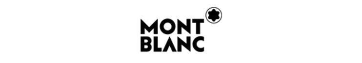 MontBlanc transparent marka