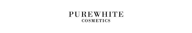 Pure White Cosmetics transparent marka