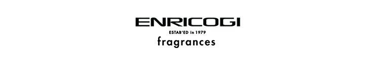 ENRICOGI fragrances transparent marka