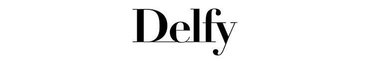 Delfy transparent marka