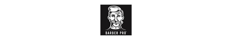 Barber Pro Markenbanner transparent marka