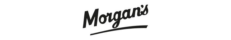 Morgan's transparent marka