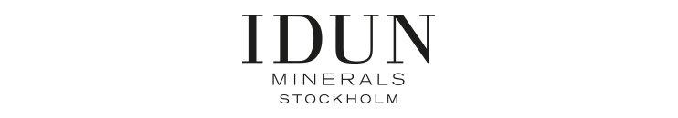 Idun Minerals transparent marka