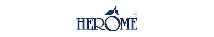 Herome Cosmetics transparent marka
