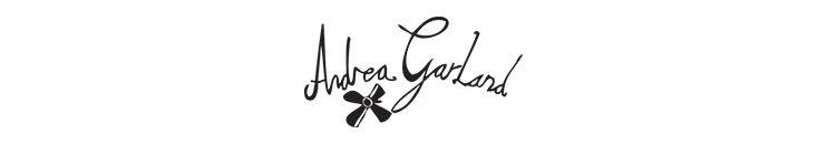 Andrea Garland transparent marka