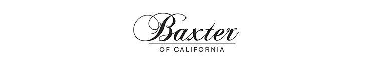 Baxter of California transparent marka