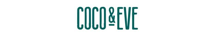 Coco & Eve transparent marka