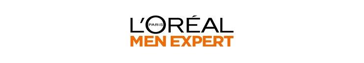 L'Oréal Men Expert transparent marka