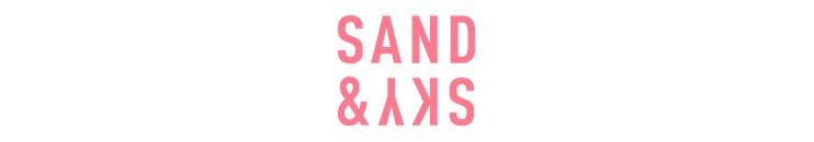 Sand & Sky transparent marka