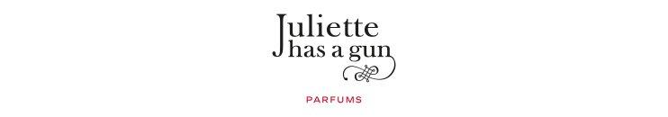 Juliette has a Gun transparent marka
