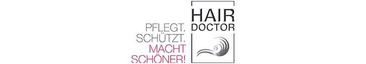 HAIR DOCTOR transparent marka